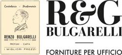 R & G Bulgarelli – Forniture per ufficio Carpi Logo